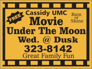 movie under the moon