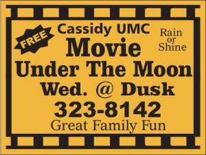 movie under the moon