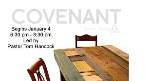 covenant bible study